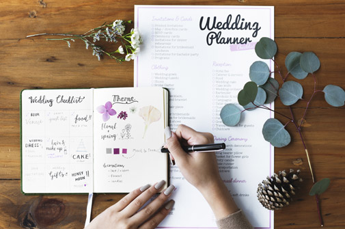 Divenire Wedding Planner