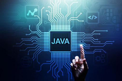 Programmatore Java