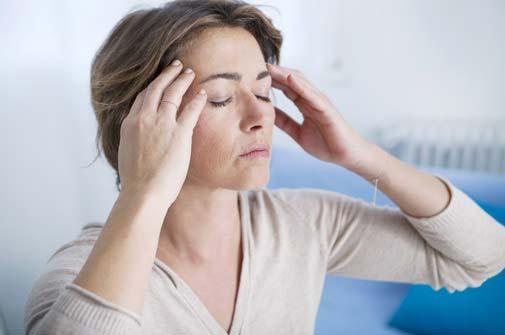 Auto trattamento cranio-sacrale