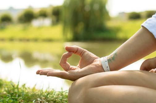 Risveglia la Giovinezza con il Kundalini Yoga