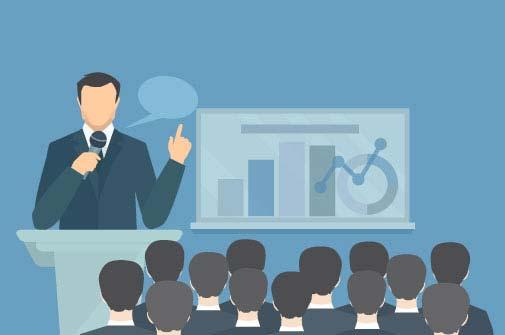 Public Speaking – Corso completo