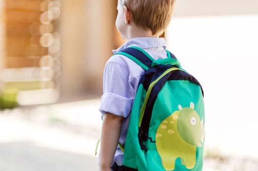 Verso la scuola primaria