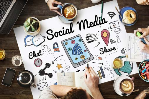 Strategie E Tecniche Di Social Media Marketing