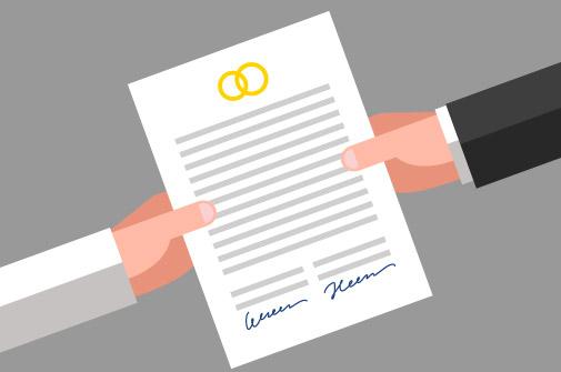 Separazione e Divorzio: il Diritto di Famiglia