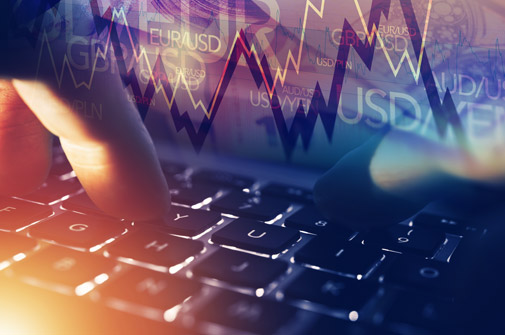 Trading online ed economia finanziaria