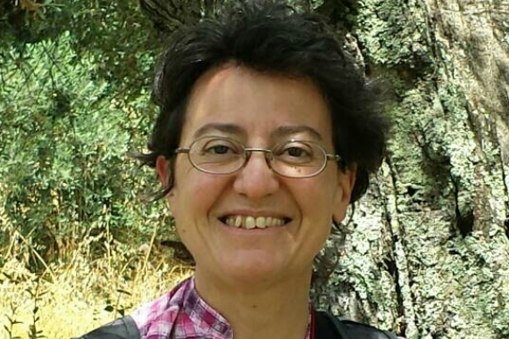 Simona Tocci