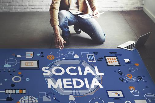 Social Media Marketing Per Organizzazioni Culturali