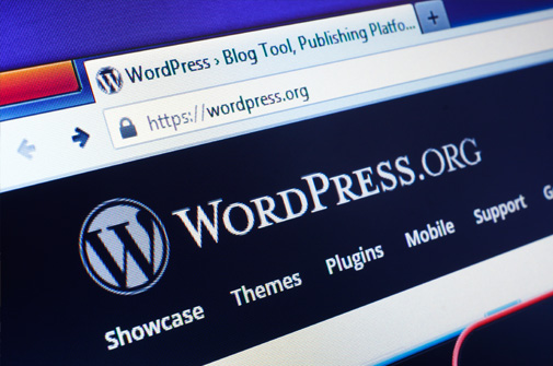 Come creare temi per WordPress da zero