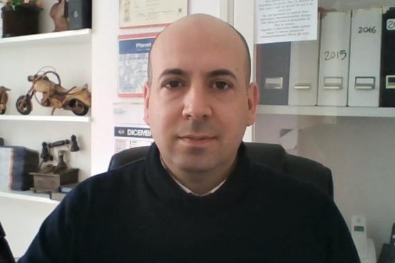 Jacopo Pisani