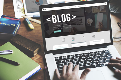 Come diventare Blogger Professionista