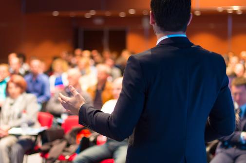 Public Speaking - come superare l'ansia con la tecnica